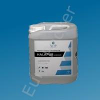 Halapur reiniging en desinfectie middel