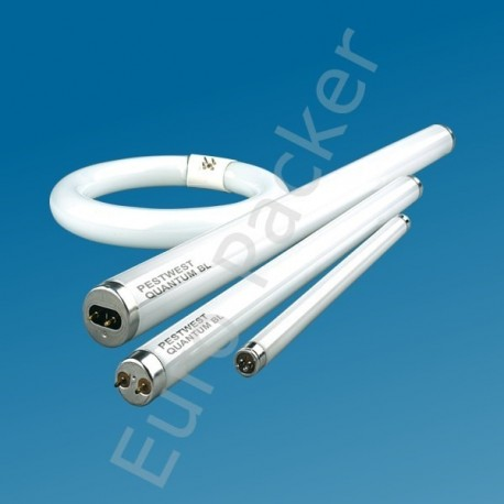 Breukvrije Blacklight Lamp - tube 60 cm