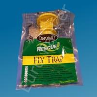 Vliegenval Rescue standaard