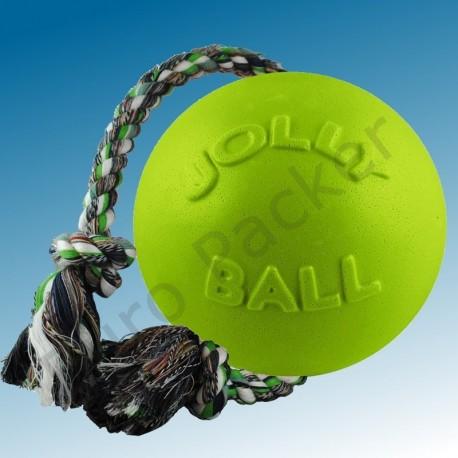 Bal voor uw hond om te ravotten en te rollebollen