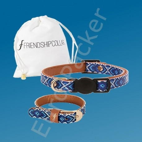 Halsband Mr Purrfect