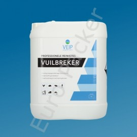 Vuilbreker 5 liter