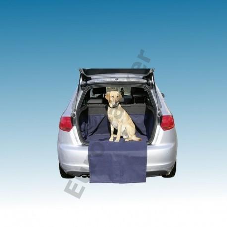 Hondenkleed met bumperbescherming
