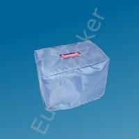 Afdekhoes / cover voor dwang - transport kooi