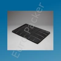 Licht gewicht kunststof bak - tray - bodemplaat