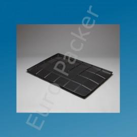 Licht gewicht kunststof bak - tray